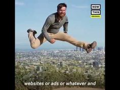 Online Marketing Business - Man Makes 7 Figure Salary While Traveling the World - YouTube