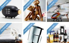 #reklamegaver og #reklameartikler fra Langhoff.dk