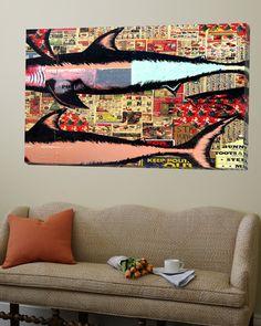Loft Art, Photos and Prints at Art.com