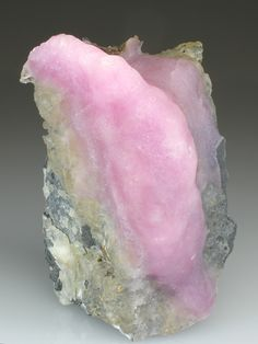 COBALTOAN CALCITE Minerals from Tynebottom Mine, Garrigill, Alston Moor, Cumbria, England, Europe at Crystal Classics