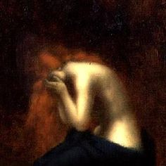 """solitude"" 