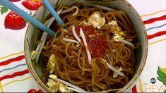 Michael Symon's Pad Thai Recipe #thechew