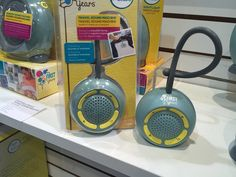 The First Years Portable Peace Sound Machine