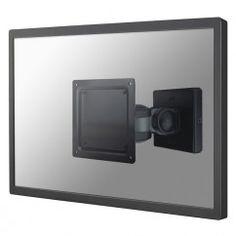 / NewStar steunen / Flat screen steunen / Wandsteunen  Kantelbare beugel https://www.beugelsenmeer.nl/tv-beugel/muurbeugel-kantelbaar/15-t-m-24-inch FPMA-W200  NewStar flatscreen wandsteun