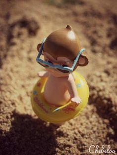 Sonny Angel : Summer Holidays | Flickr - Photo Sharing!
