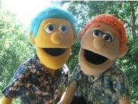 Make your own puppets with a pattern from www.pjspuppets.com (make your puppets from this website and then come learn tricks for manipulating them from puppetry master Martin P Robinson of Sesame St International at The Fearless Face of Puppetry Mar 9-10 wppuppet.com)