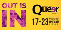Más de 40 películas en el Puerto Rico Queer Filmfest...