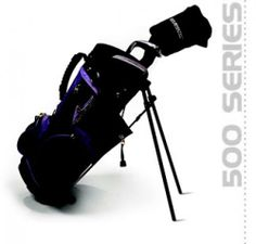 ACCULENGTH Expandable Junior Golf Clubs: 500 SERIES Starter Set.  Buy it @ ReadyGolf.com