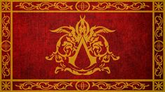 A high definition x wallpaper inspired by the offical flag of the Republic of Venice The crest is the official 'Assassin's. Assassin's Creed II: Republic of Venice Flag Assessin Creed, Persian Warrior, Republic Of Venice, Assassins Creed Series, Mexico Flag, Celtic Dragon, Alternate History, Geek Art, Elder Scrolls