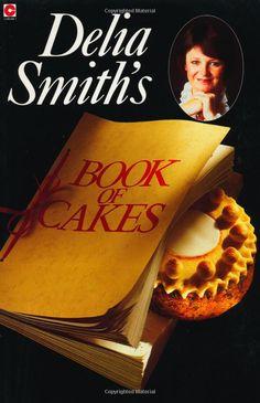 Delia Smith - all fantastic recipe books