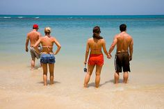 Fonthill Beach Park, Jamaica