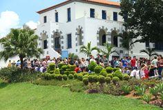 PUC Minas libera vagas para o Sisu em Janeiro 2017