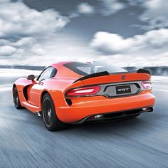 2014 Dodge SRT Viper TA!! New! wow!