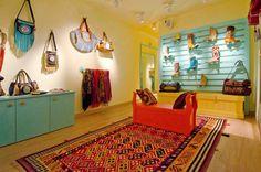 La firma WORLD FAMILY IBIZA abre su primera y única boutique en Madrid.  www.worldfamilyibiza.com