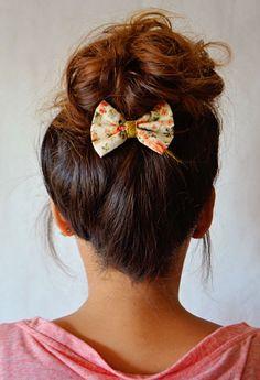bun & bow