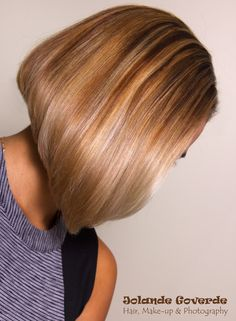 Haarkleuring By Jolande Goverde