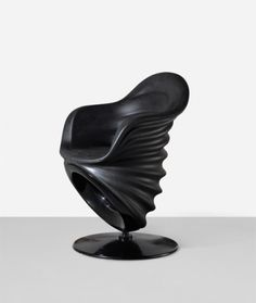 Mario Bellini's Teneride chair, 1970