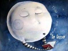 Cuento berta y la luna - [PDF Document] Sun Moon Stars, Sun And Stars, Beatrix Potter, Art Fantaisiste, Luna Moon, Moon Pictures, Moon Photography, Good Night Moon, Beautiful Moon