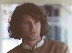 Jim Morrison - 1965 - photo by Dennis Jakob Les Doors, Jim Morison, The Doors Jim Morrison, Bad Boy Aesthetic, American Poets, Morrisons, Janis Joplin, Jimi Hendrix, My Guy
