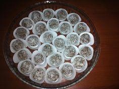 Kulki czekoladowe