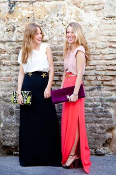 Outfits Mix Colours | RentalMode