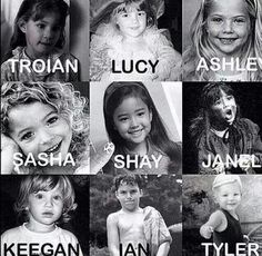 Baby Liars! Pll back in time troian= spencer,lucy=aria, ashley=hanna,shay=emiely, janel=mona Keegan=Toby<3 ian=ezra,tyler=caleb