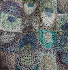 """Sophie Digard –""""Eggs"""" small scarf – The French Needle"""