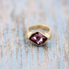 swarovski ring by j & s jewellery   notonthehighstreet.com