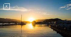 É assim aqui no Frade: o sol nasce no horizonte de depois boia no mar. A baía de Angra dos Reis é o endereço perfeito para você aproveitar o dia - e a vida. Venha conhecer uma das marinas mais bem equipadas do Brasil. Recebemos barcos grandes, inclusive com mais de 150 pés.  Visite-nos!