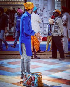 ਨਾਨਕ ਨਾਮ ਚੜਦੀ ਕਲਾ ਤੇਰੇ ਭਾਣੇ ਸਰਬੱਤ ਦਾ ਭਲਾ Jyot Kalirao | Molina Sodhi Kalirao