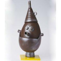 Easter eggs, huevo de pascua, chocolate, wizard of Oz Chocolate Showpiece, Chocolate Art, Easter Chocolate, Easter Eggs, Chocolates, Sweet, Meals, Chocolate, Brown