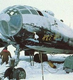 The B29 Kee Bird, abandoned plane, near Thule, Greenland Most heartbreaking story, excavated from the glacier and rebuilt in situ the plane caught fire during taxi to take off and burned to the ice before flying out.