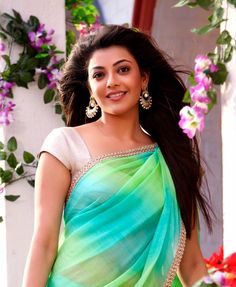 Kajal Agrawal hot Images and Photos of all time. South industry leading Actress Kajal Agrawal movies are so popular. She is a beautiful and leading Actress Priyanka Chopra, Kareena Kapoor, Deepika Padukone, Most Beautiful Indian Actress, Beautiful Actresses, Beautiful Heroine, Hot Actresses, Indian Actresses, Kajal Agarwal Saree