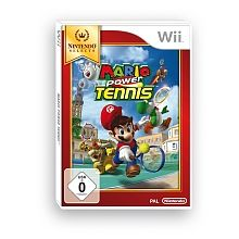 Wii - Mario Power Tennis (Selects) Mario, Software, Toys, Nintendo Wii, Decir No, The Selection, Tennis, Video Games, Baseball Cards
