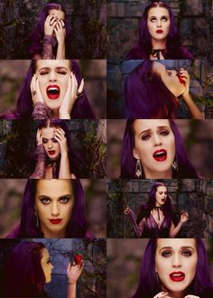 """⫷⫸ Katy Perry in her """"Wide Awake"""" music video ⫷⫸ Check out the music video: https://www.youtube.com/watch?v=k0BWlvnBmIE"""