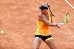 Bertens pakt vierde WTA-titel in Gstaad