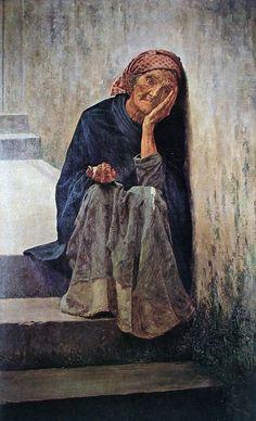 José Ferraz de Almeida Júnior (1850 – 1899) – Pintor Brasileiro