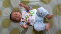 My lovely son.....