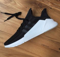 First Look: adidas ClimaCool - EU Kicks: Sneaker Magazine Best Sneakers, Sneakers Fashion, Fashion Shoes, Mens Fashion, Me Too Shoes, Women's Shoes, Shoe Boots, Shoes Sneakers, Tenis Casual