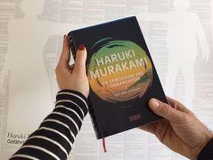 Ein Murakami #buddyread von BücherKaffee & LiterarischerNerd - Die Ermordung des Commendatore Band 1 - Eine Idee erscheint