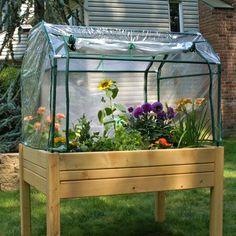 Aménager son jardin avec des meubles en palettes bois | Gardens ...