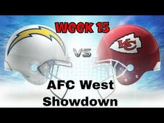 Los Angeles Chargers vs. Kansas City Chiefs 2nd Half | NFL Week 15 | Madden NFL 18 https://youtube.com/watch?v=SCn9qkXs-t0