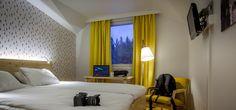 Aurora Hotel en Inari Lapland - Hotel de Auroras en Inari, Laponia