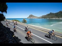 The Children's Hospital Trust charity entries are still available for the Cape Town Cycle Tour, taking place on 6 March 2016 in Cape Town, South Africa. Places To Travel, Places To Visit, Table Mountain, Travel Couple, Cape Town, South Africa, Past, Cycling, Around The Worlds