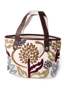 Always need another tote! Bali Handuk Shopper