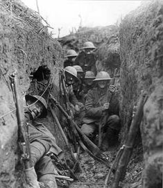 The social effects of WW1 were terrible on society. 8.5 million soldiers were killed, 13 million civilians died, and 21.2 million soldiers were wounded. It nearly wiped out a generation.