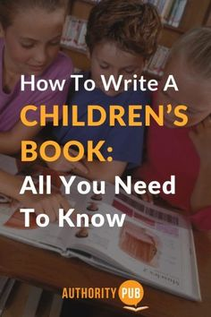 Interested in writing children's books?Maybe you already have a particular smiling face in mind -- or a classroom full of them. Writing Kids Books, Book Writing Tips, Book Writer, Book Authors, Writing Humor, Writing Prompts, Science Writing, Book Prompts, Writing Ideas