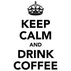 caffeine!!