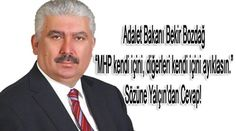 MHP'li Yalçın: iktidar saflarında herkes ayrı telden çalmaya başlamıştır?