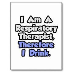Respiratory Therapist Funny | respiratory therapy therapist